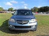 Acura Mdx 7 Months Ago 2005 Acura Mdx Touring 2000 Down Call