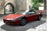 Acura Nsx Raybrig Downloads Car Town Forums Skins And Picture
