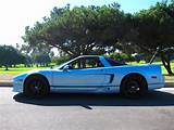 Picture Of 2000 Acura Nsx 2 Dr T Coupe Exterior