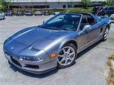 2000 Acura Nsx T Coupe 2 Door 3 2l Us 55 000 00 Image 5