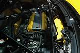 Picture Of 1998 Acura Nsx T Coupe Engine