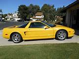 Picture Of 1998 Acura Nsx 2 Dr T Coupe