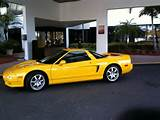 Picture Of 1997 Acura Nsx 2 Dr T Coupe Exterior