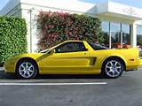 Looking For A Used Nsx In Your Area