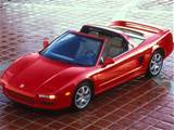 1996 Acura Nsx Pictures Specifications And Information