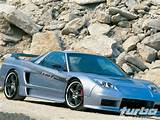 1991 Acura Nsx Reader Boost Up Nsx Supercharged Daddy From I