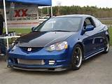 View Of Acura Rsx Modified Photos Video Features And Tuning Www