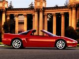 Acura Nsx T Wallpapers Car Wallpapers Hd