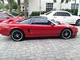 Picture Of 1993 Acura Nsx 2 Dr Std Coupe Exterior