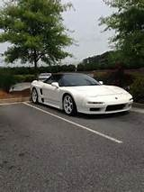 1993 Acura Nsx Base Coupe 2 Door 3 0l On 2040 Cars