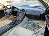 1993 Acura Nsx U S Price Sports Car Coupe Used Vehicle Business