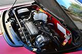 Picture Of 1992 Acura Nsx 2 Dr Std Coupe Engine