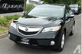 2014 Acura Rdx W Tech Awd 4dr Suv W Technology Package For Sale In