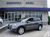 2011 Acura Rdx Suv Sh Awd 4dr Suv For Sale In Springfield New Jersey