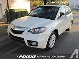 2011 Acura Rdx Suv Fwd 4dr Tech Pkg Suv For Sale In Fayetteville