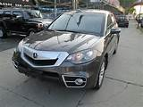 2011 Acura Rdx Sh Awd W Tech Photo 2 Woodside Ny 11373