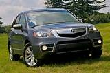 2010 Acura Rdx Click Above For High Res Image Gallery