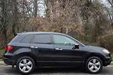 2007 Acura Rdx Sh Awd W Tech 4dr Suv W Technology Package In Chantilly