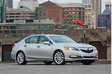 Acura S Flagship Puts Technology To Work For You