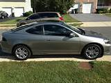 Picture Of 2006 Acura Rsx Coupe W 5 Spd Exterior