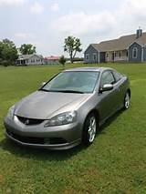 Sell Used 2005 Acura Rsx Type S Coupe 2 Door 2 0l In Geetown