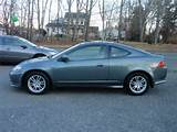 2005 Acura Rsx Coupe With 5 Speed At In Bethany Ct Prime Auto Llc