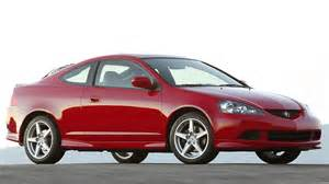 2005 Acura Rsx Type S Wallpapers