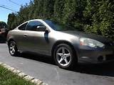 Picture Of 2004 Acura Rsx Coupe Exterior