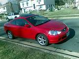 Picture Of 2004 Acura Rsx Coupe W 5 Spd Exterior