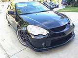 What S Your Take On The 2004 Acura Rsx