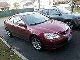 2003 Acura Rsx Coupe 2 Door 2 0l Us 8 000 00 Image 1