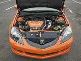 2003 Acura Rsx Type S Coupe 2 Door 2 0l Us 8 500 00 Image 2