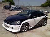 Picture Of 2002 Acura Rsx Coupe Exterior
