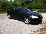 Picture Of 2002 Acura Rsx Coupe W Leather Exterior
