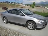 2002 Acura Rsx Premium Coupe Must Sell Asap In Kelowna British