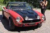 Fiat Abarth 124 Rally Stradale Rally Turismo