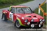 Abarth 124 Rally 1975