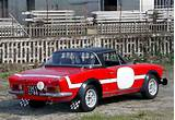 Pictures Abarth Fiat 124 1972 1 B