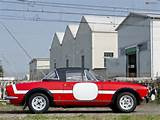 Pictures Of Fiat Abarth 124 Rally 1972 1975 1280 X 960