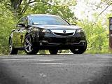 Test Driven 2013 Acura Tl Sh Awd 9 10 Mind Over Motor