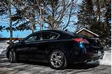 2013 Acura Tl Elite Sh Awd Driver Side