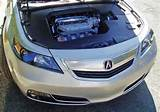 2013 Acura Tl Sh Awd Advance Test Drive