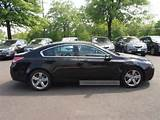 2012 Acura Tl Sh Awd With Technology Package Switch Saloon Used