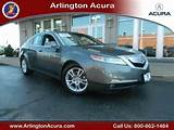 2010 Acura Tl Car Review Specs Price And Release Date