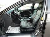 2008 Acura Tl 4dr Sedan Automatic Type S Click To See Full Size