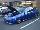 Acura Tl Body Kit Acura Tl Type S Mile Trap Speeds Dragtimes Ffdqoovx