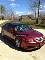 2005 Acura Tl With Sedan 4 Door 3 2l Tl Photo 1