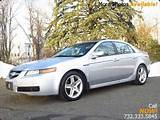 2004 Acura Tl 3 2 4dr Sedan In East Brunswick Nj M2 Auto Group