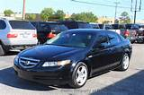 2004 Used Acura Tl 4dr Sedan 3 2l Automatic At Best Choice Motors