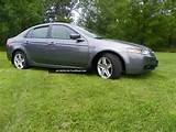 2004 Acura Tl Sedan 4 Door 3 2l Tl Photo 1